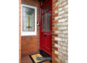 Thumbnail 1 bedroom flat to rent in Dartmouth Road, Manchester