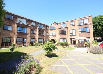 Thumbnail 1 bed flat to rent in Waverley Road, New Milton