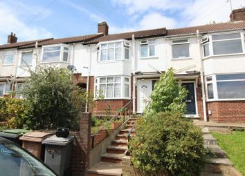 Thumbnail 3 bed terraced house for sale in Preston Gardens, Luton