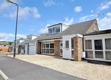 Thumbnail 5 bed link-detached house for sale in Green Dell Close, Henbury, Bristol