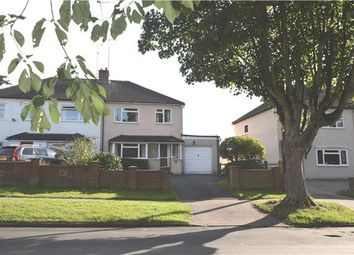 Thumbnail 3 bed semi-detached house for sale in Hillingdon Avenue, Sevenoaks, Kent