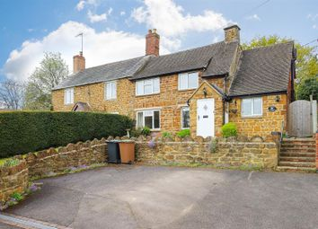 Thumbnail 3 bed semi-detached house for sale in Potters End, Byfield, Daventry
