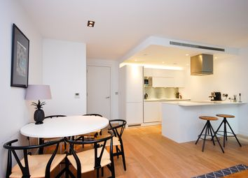 Thumbnail 2 bed flat to rent in Avantgarde Tower, Avantgarde Close, Shoreditch