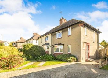 Thumbnail 3 bed semi-detached house for sale in Tristram Road, Hitchin, Hertfordshire