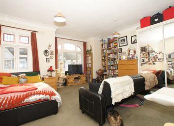 Thumbnail Studio to rent in Ribblesdale Road, Furzedown