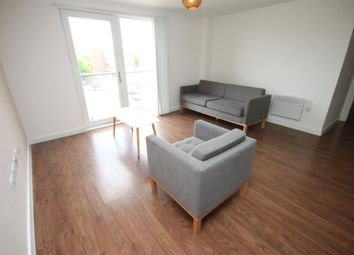 3 bed flat to rent in Derwent Street, Salford M5