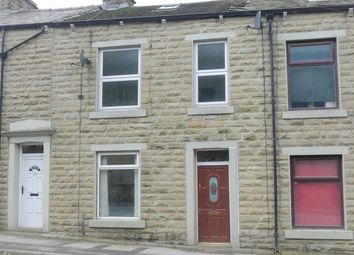 Thumbnail 3 bed terraced house to rent in Rochdale Road, Britannia, Bacup