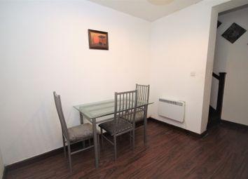 Thumbnail 1 bed flat to rent in Ribbleton Lane, Preston