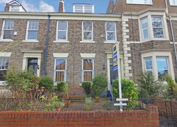 5 bed terraced house for sale in Linskill Terrace, North Shields NE30