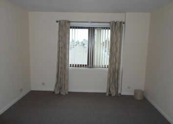 Thumbnail 1 bed flat to rent in Bell Place, Forfar