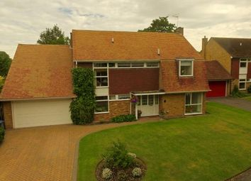 Thumbnail 4 bedroom detached house for sale in Rook Wood Way, Great Missenden