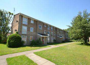 Thumbnail 2 bed flat to rent in Carlton Court, Sarel Way, Horley
