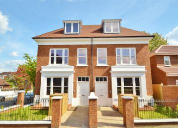 Thumbnail 6 bed property to rent in Worple Road, Wimbledon, London