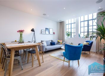 Thumbnail 1 bed flat for sale in Highgate Road, London