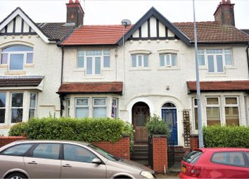 Thumbnail 2 bedroom flat for sale in 84 Cornerswell Road, Penarth