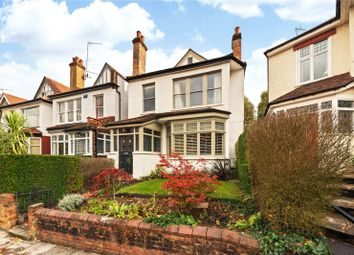 Thumbnail 4 bed link-detached house for sale in Vallance Road, London