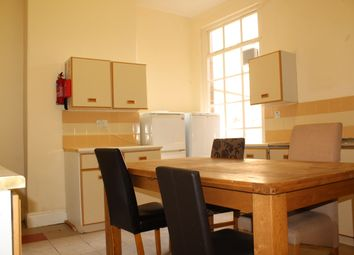 Thumbnail 4 bed shared accommodation to rent in Crookesmoor Road, Sheffield
