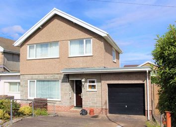 3 bed detached house for sale in Chestnut Avenue, West Cross, Swansea SA3