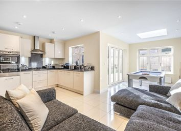 Thumbnail 4 bed semi-detached house for sale in Blackstone Way, Earley, Reading