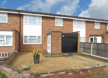 Thumbnail 3 bed terraced house for sale in Western Way, Sandy