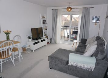 Thumbnail 1 bed flat for sale in Cheal Way, Littlehampton