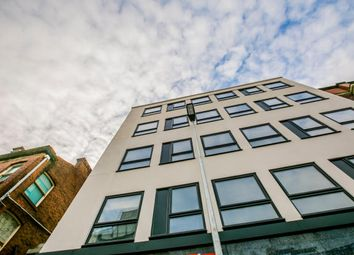 Thumbnail 1 bed flat for sale in Lunar House 5 Lune Street, Preston
