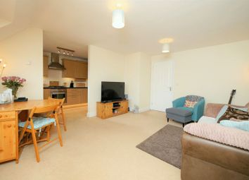 Thumbnail 1 bed flat for sale in Apiary Place, Cholsey, Wallingford