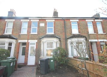 Thumbnail 3 bedroom property to rent in Sussex Road, Erith