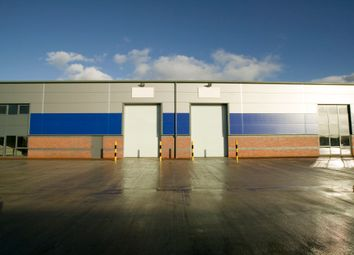 Thumbnail Industrial to let in Leigh Business Park, Meadowcroft Way, Leigh