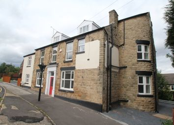 Thumbnail 2 bed flat to rent in Crown House Apartment 2, Walkley Bank Road, Sheffield