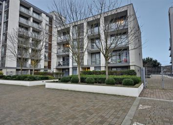 Thumbnail 2 bedroom flat to rent in Brentford Park House, Great West Quarter, Brentford