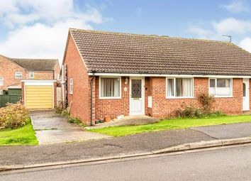 Thumbnail 2 bed semi-detached house for sale in Sussex Drive, Banbury, Oxfordshire