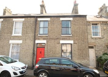 Thumbnail 4 bed terraced house for sale in Sedgwick Street, Cambridge