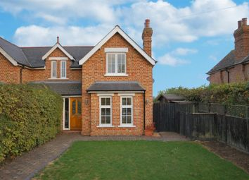 Thumbnail 3 bed semi-detached house to rent in Scotland Road, Dry Drayton, Cambridge