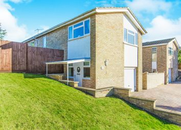 Thumbnail 3 bed detached house for sale in The Avenue, Stanwick, Wellingborough
