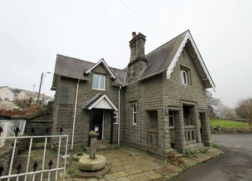 Thumbnail 3 bed detached house to rent in Brecon Road, Crickhowell