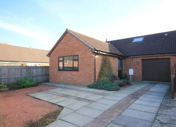 Thumbnail 3 bed semi-detached bungalow for sale in Hambleton Drive, Thirsk
