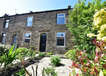 Thumbnail 3 bed terraced house for sale in Woone Lane, Clitheroe
