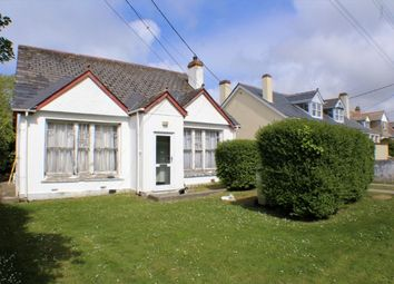 Thumbnail 4 bed detached house for sale in Trewetha Lane, Port Isaac
