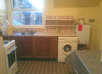 1 bed flat to rent in College Street, Leicester LE2