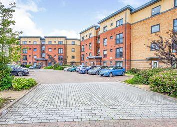 Pratchett Court, 2 Raven Close, Watford, Hertfordshire WD18. 1 bed flat