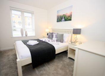 Thumbnail 1 bed flat to rent in 23 Kenyon Way, Langley, Slough
