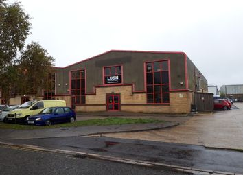 Thumbnail Industrial to let in Unit 3, 19 Willis Way, Poole, Dorset