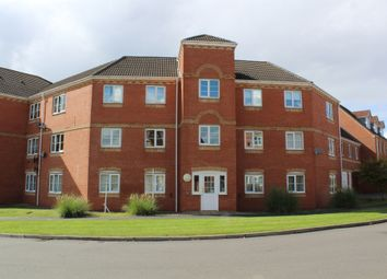 Thumbnail 2 bedroom flat for sale in Bedford Street, Tipton