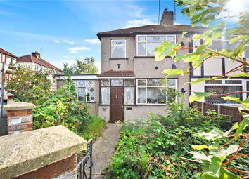 3 bed semi-detached house for sale in Bexley Close, Crayford DA1