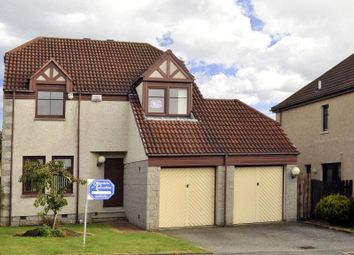 Thumbnail 4 bed detached house to rent in 8 Corse Avenue, Kingswells, Aberdeen