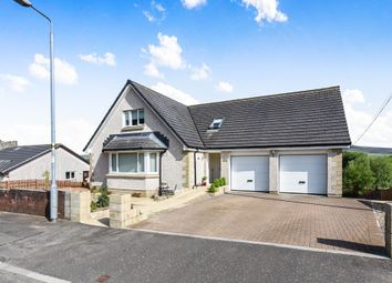 Thumbnail 3 bed detached house for sale in Wellwood Street, Muirkirk, Cumnock