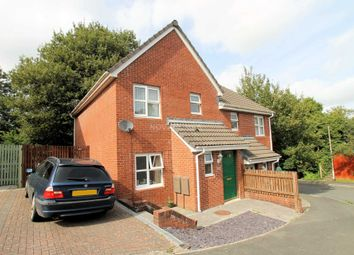 Thumbnail 3 bed semi-detached house for sale in Highglen Drive, Plympton