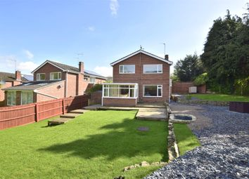 4 bed detached house for sale in Branch Hill Rise, Charlton Kings, Cheltenham, Gloucestershire GL53