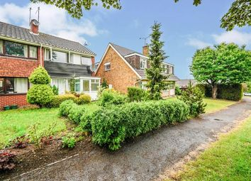Thumbnail 3 bed semi-detached house for sale in Fortina Close, Cheltenham, Gloucestershire